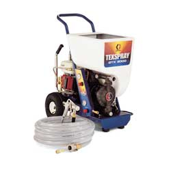 TEXTURE MACHINE GRACO GAS