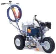 PAINT SPRAYER LINE LAZER 3000