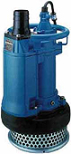 "PUMP 4"" ELECTRIC 220V 3PHASE SUBMERSIBLE"