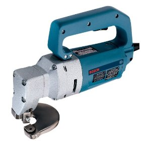 METAL SHEAR 10 GAUGE
