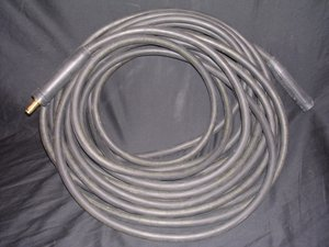 50' SECTION WELDER CABLE