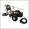PRESSURE WASHER 1500 PSI ELECTRIC