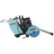 "SAW CONCRETE 14"" ELECTRIC 220V PUSH"