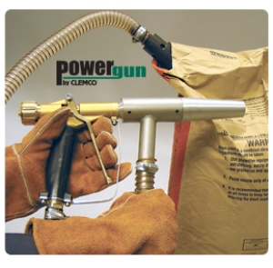 SANDBLASTER POWER GUN