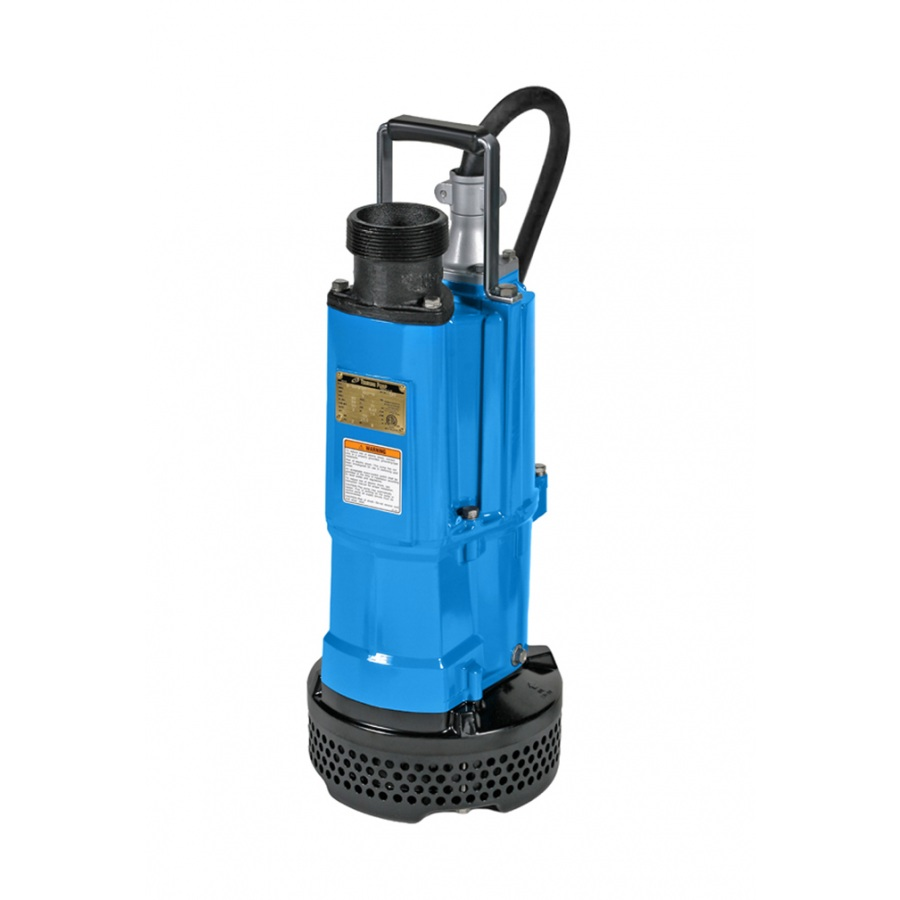 "3"" 220 VOLT SUBMERSIBLE PUMP"