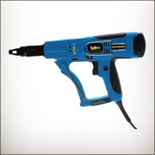 COMMERCIAL ELECTRIC. SCREW GUN