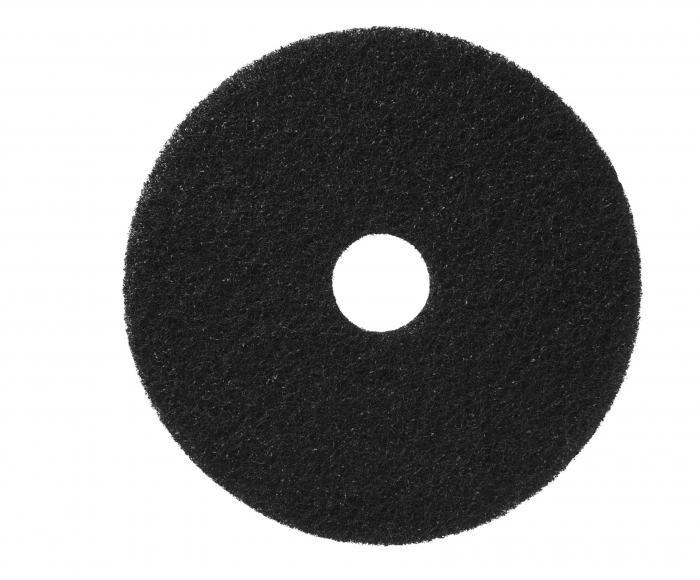 Standard Black Stripping Floor Pad