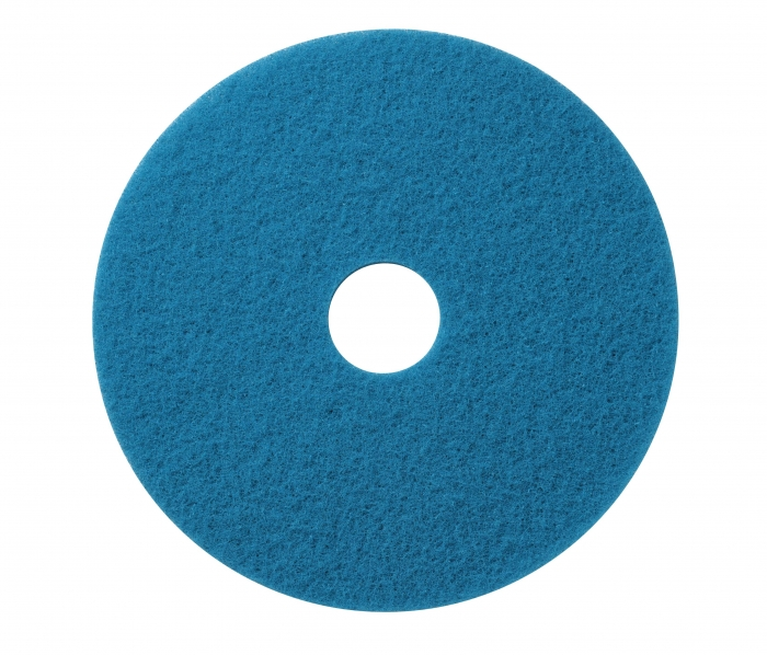 Standard Blue Cleaning Floor Pad