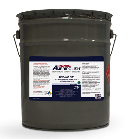 Ameripolish SB DNS 400 Sealer - 5 Gallon