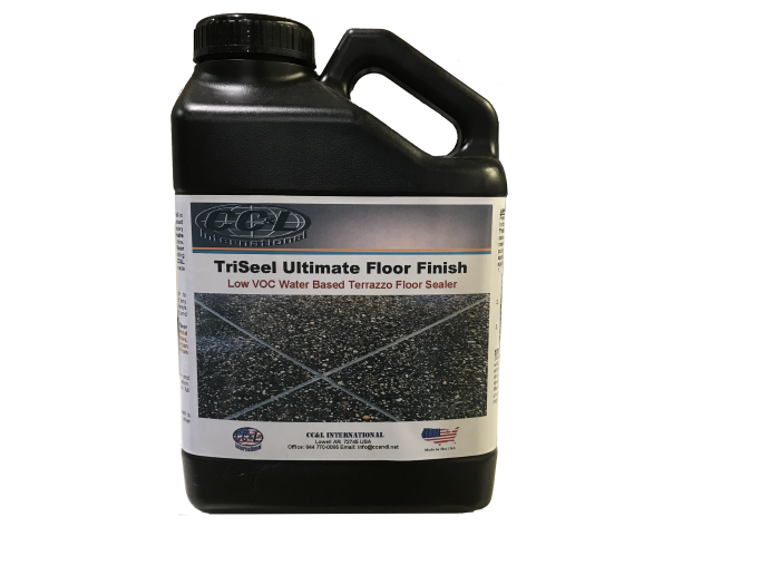 TriSeel Ultimate Floor Finish