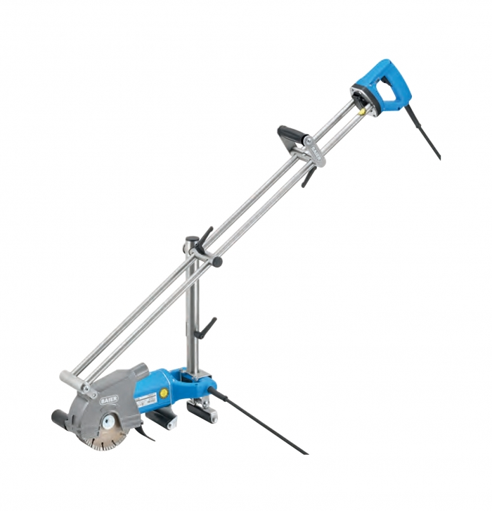 Baier BDN 511N Walk-Behind Concrete Saw