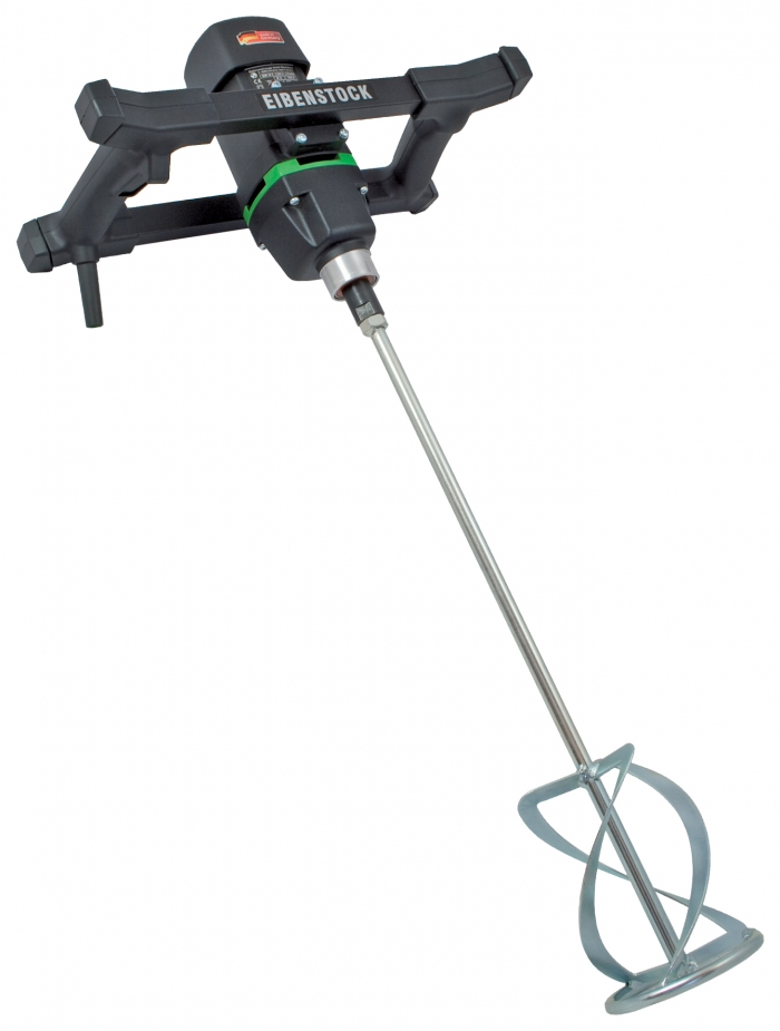 Drill Morter Mix : Hand held portable cement epoxy mixers mixing paddles