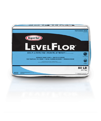 CTS Rapid Set 50 Pound LevelFlor Box Self Leveling Cement