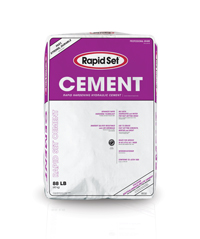 CTS Rapid Set Hydraulic Cement Mix