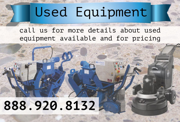 Floor Amp Surface Preparation Equipment For Sale Amp Rent