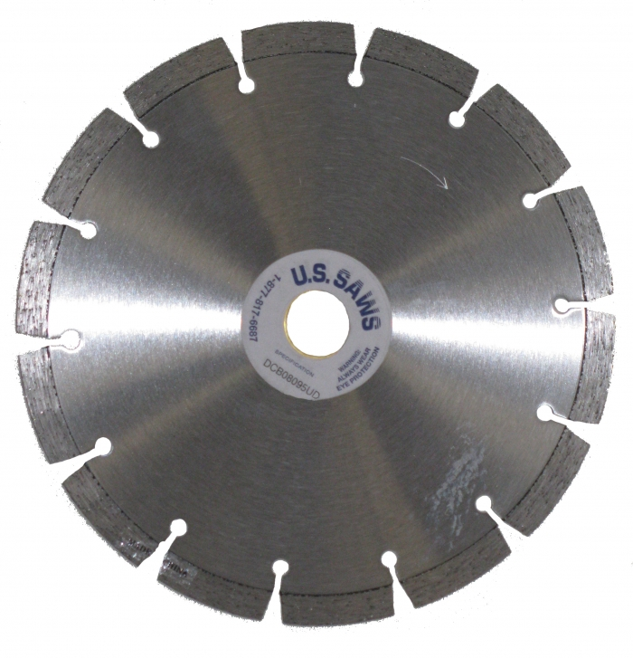 General Joint Clean Out Blades