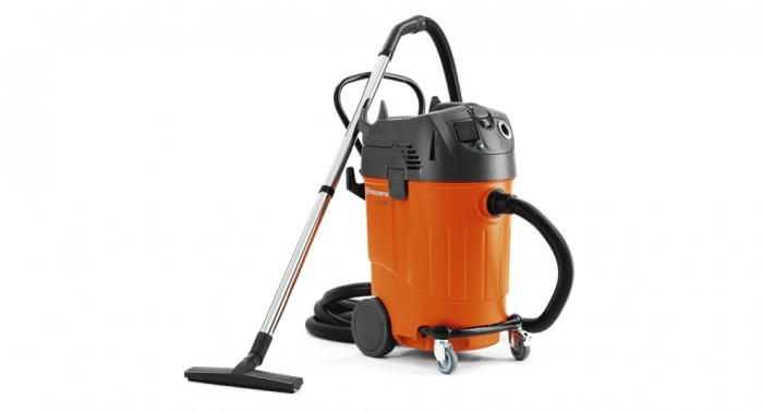 Husqvarna Dust Collection Units