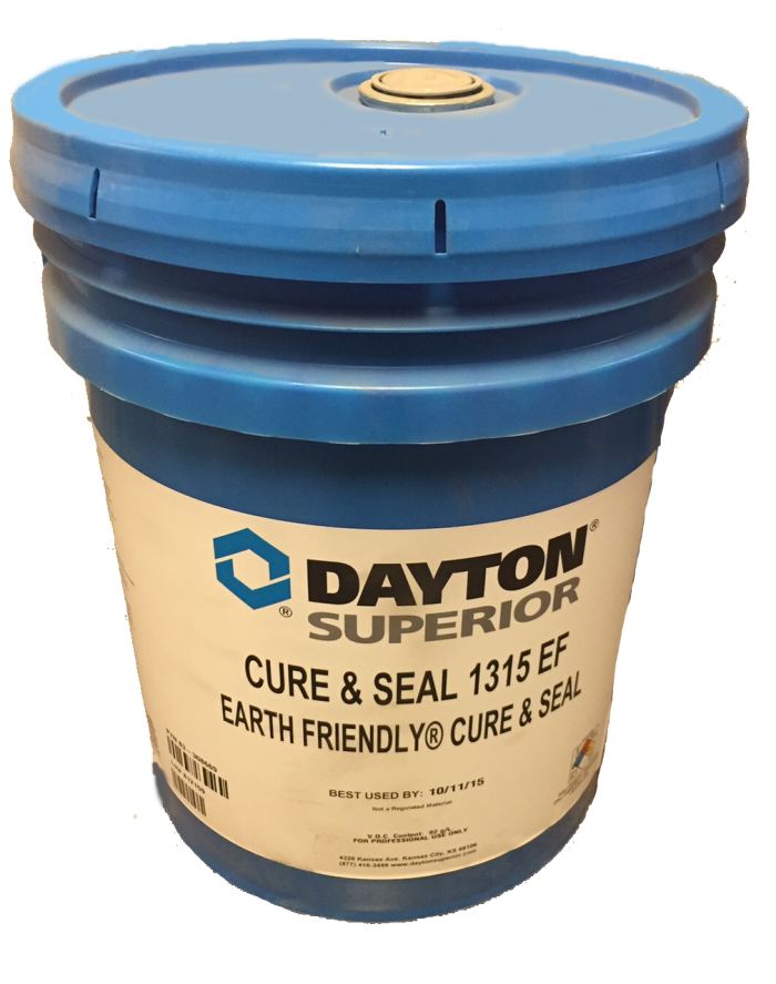 SALE Cure & Seal 1315 EF