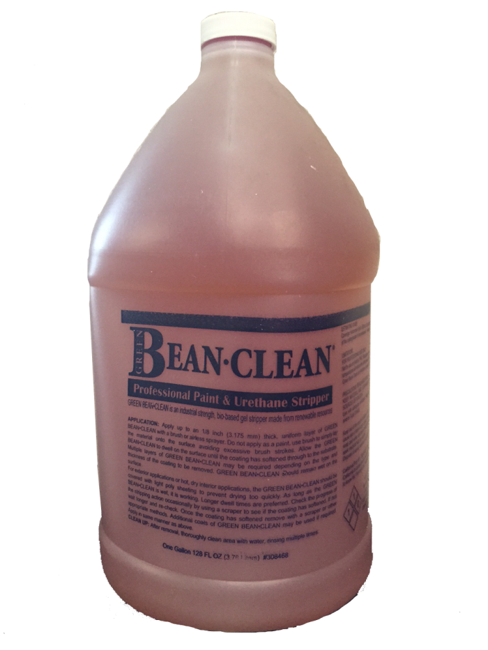 Green Bean Clean