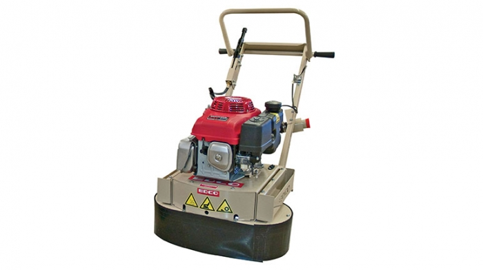 edco dual-disc floor grinders - runyon surface prep supply
