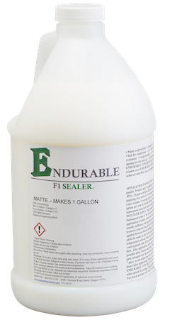 Endurable F1 Sealer