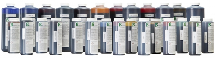 Endurable Concrete Dye - all sizes and colors