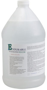 Endurable Penetrating Sealer