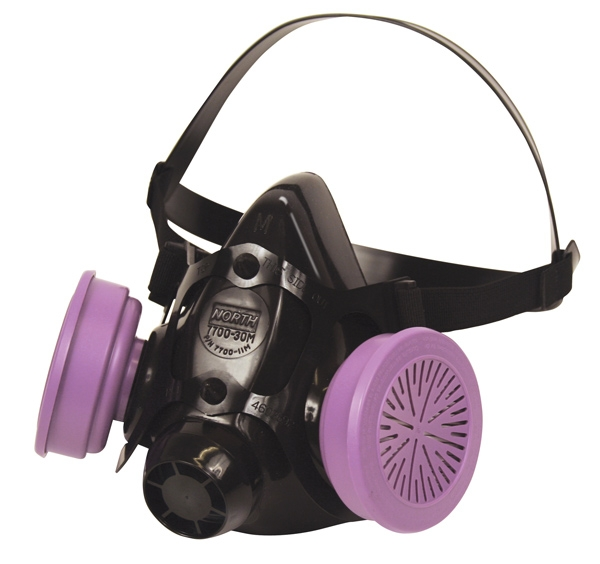 Honeywell 7700 Series Half Mask