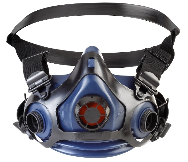 Honeywell RU8800 Half Mask