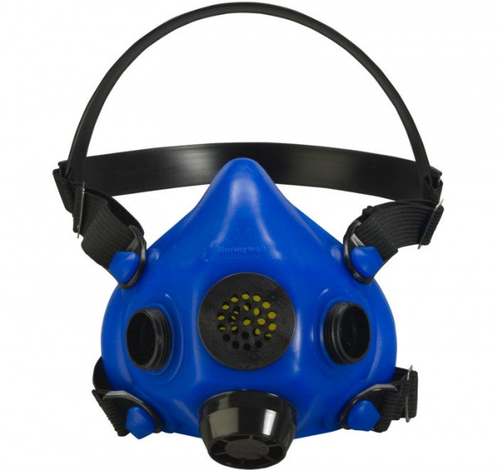 Honeywell RU8500 Half Mask