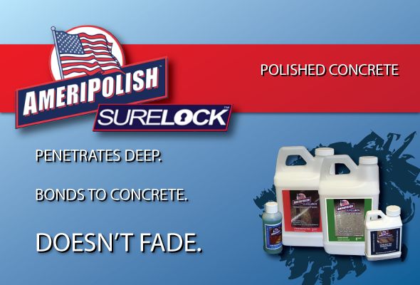 Ameripolish Surelock