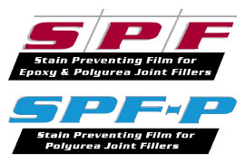 Stain Prevention Film (SPF & SPF-P)