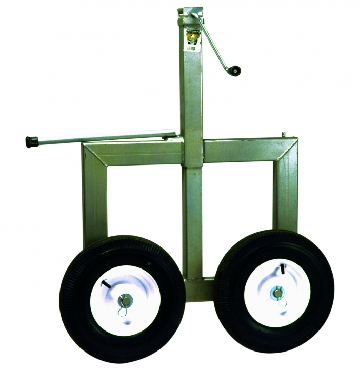 Multiquip EMR3 Easy Mover Trowel Dolly
