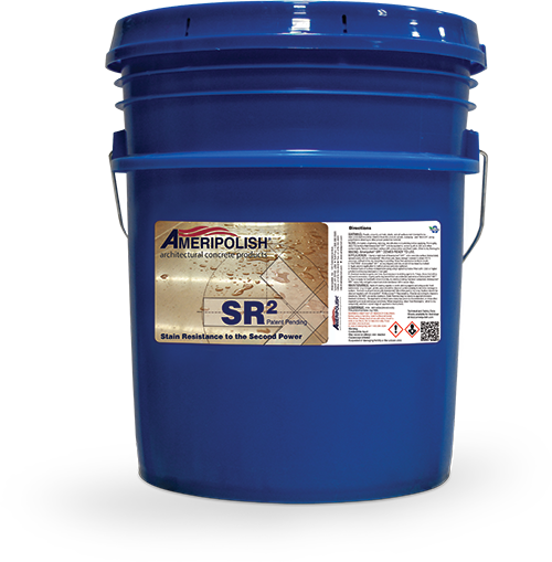 SR2 Stain Resistor 5 gallons