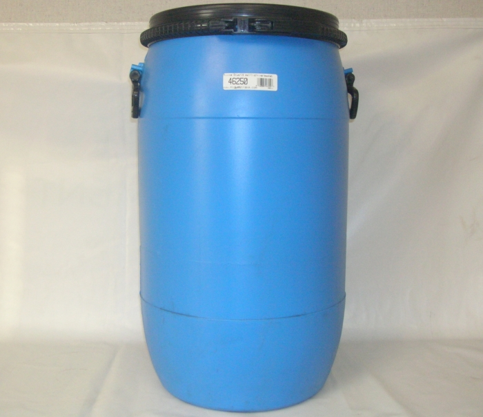 Midwest Rake 15 Gallon Mixing Drum with Sealed Lid