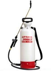 Patriot Acetone Polished Concrete Dye Pump 3.5 Gallon Sprayer