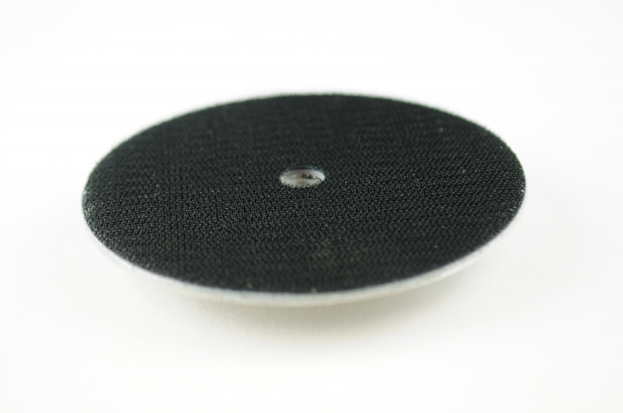 Aluminum Backing Pads