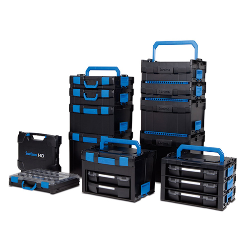 Tooling Carriers and Accessories