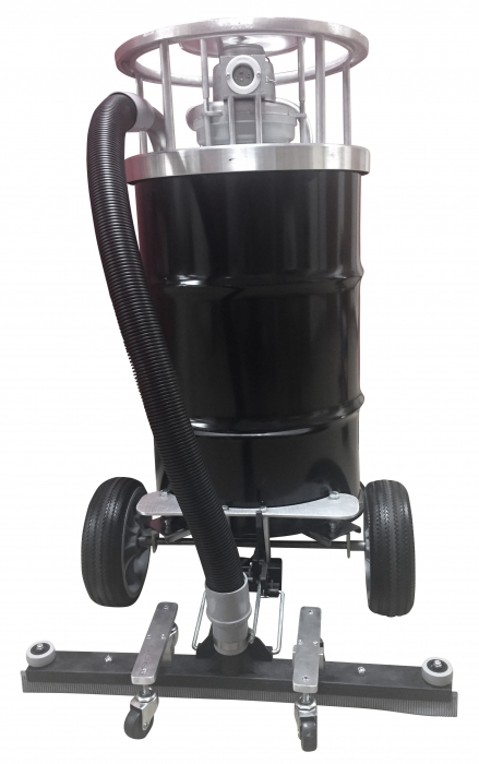 Grabber 30 Gallon Slurry Wet Vacuum