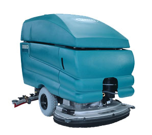 Reconditioned Factory-Certified Tennant 5680 Walk-Behind Auto Scrubber