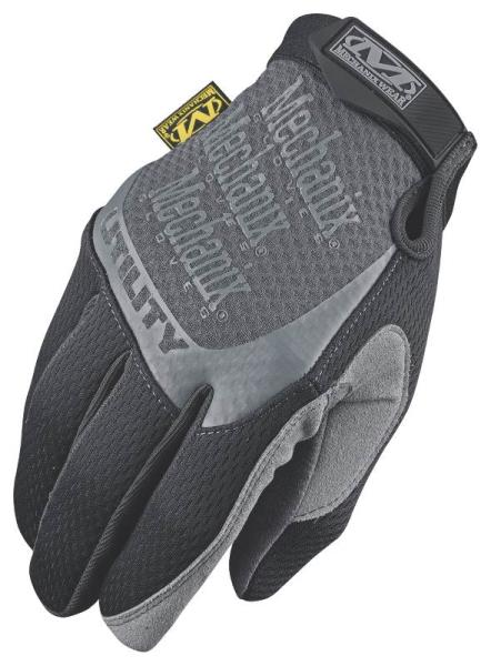 Mechanix Wear Breathable Utility Gloves