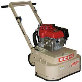 edco floor grinders - runyon surface prep supply