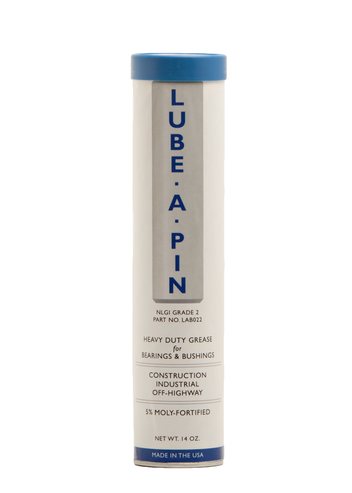 LUBE-A-PIN