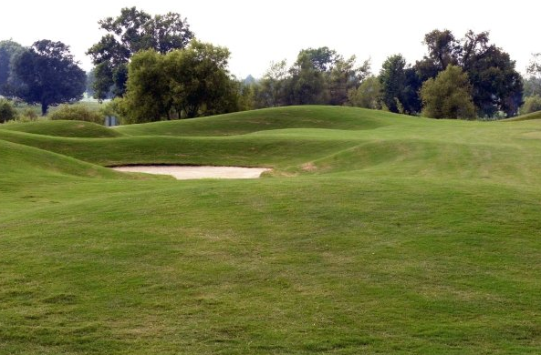 Saddle Creek Golf Club