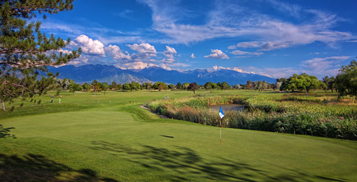 Salt Lake City Golf