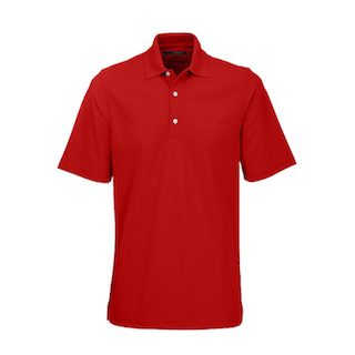 Mens Greg Norman Polo