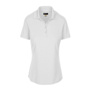 Womens Greg Norman Polo