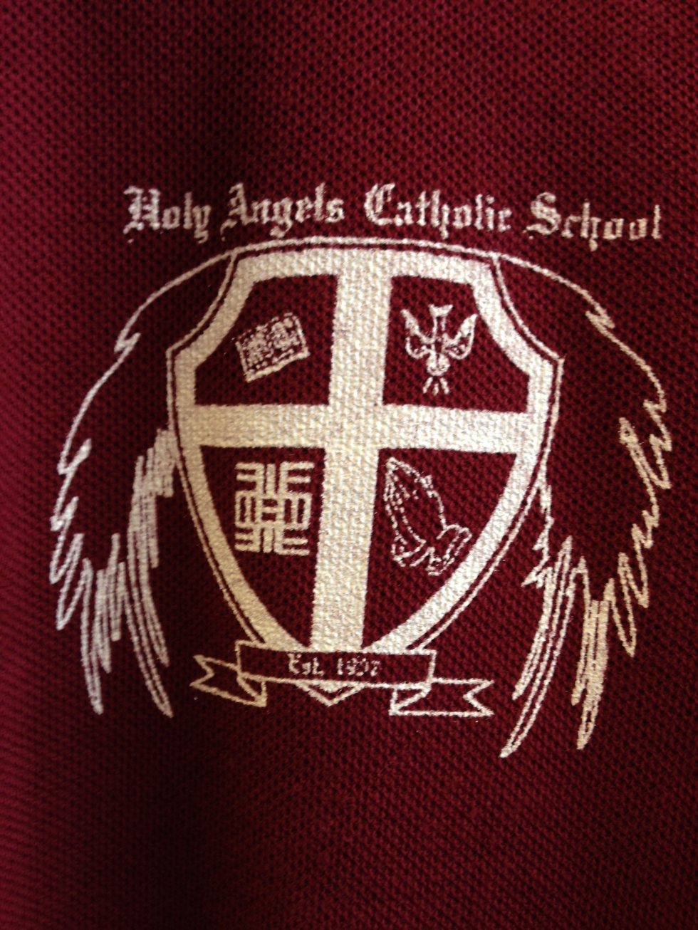 Holy Angels Polo Shirt