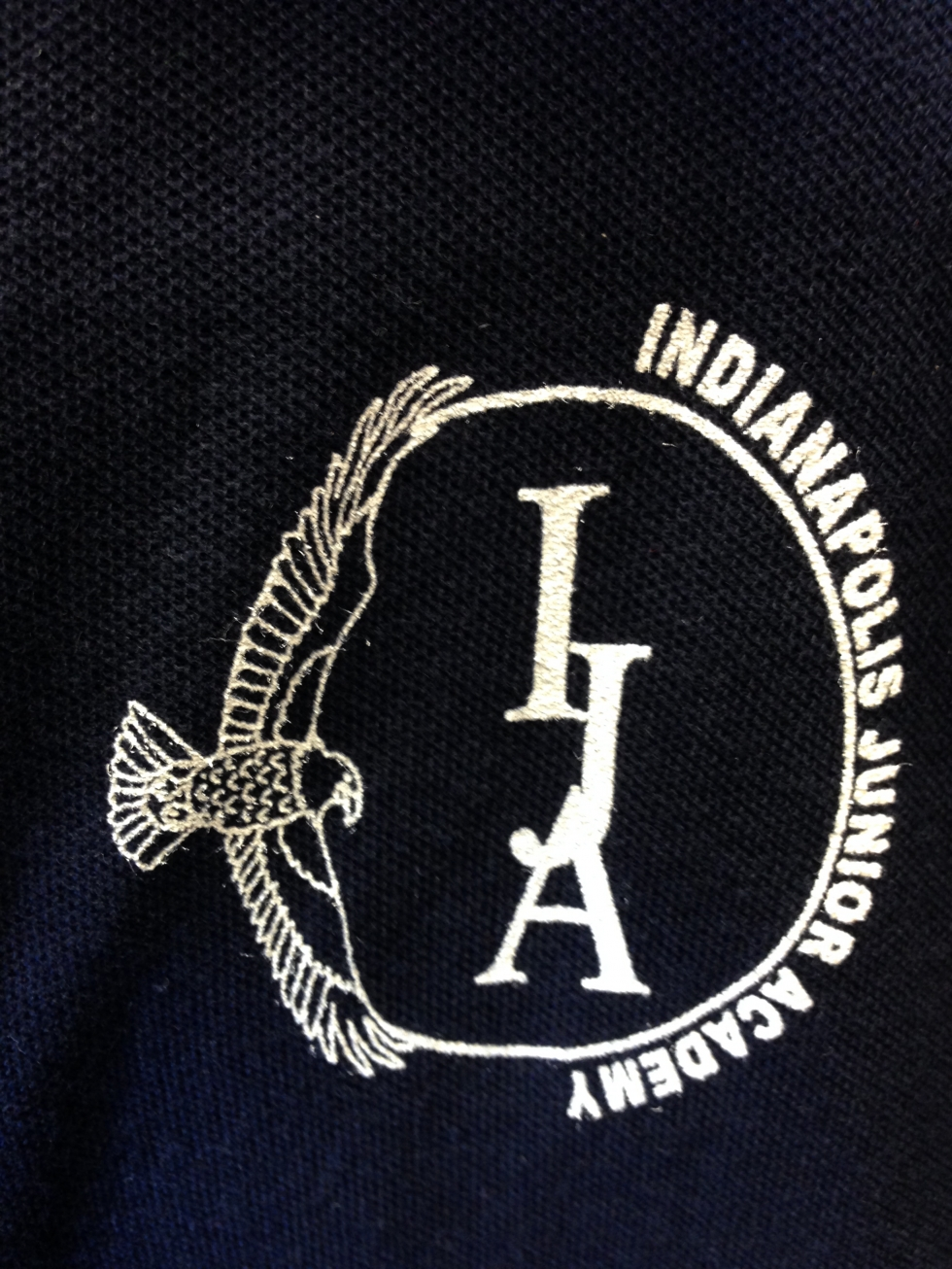 IJA Polo Shirt