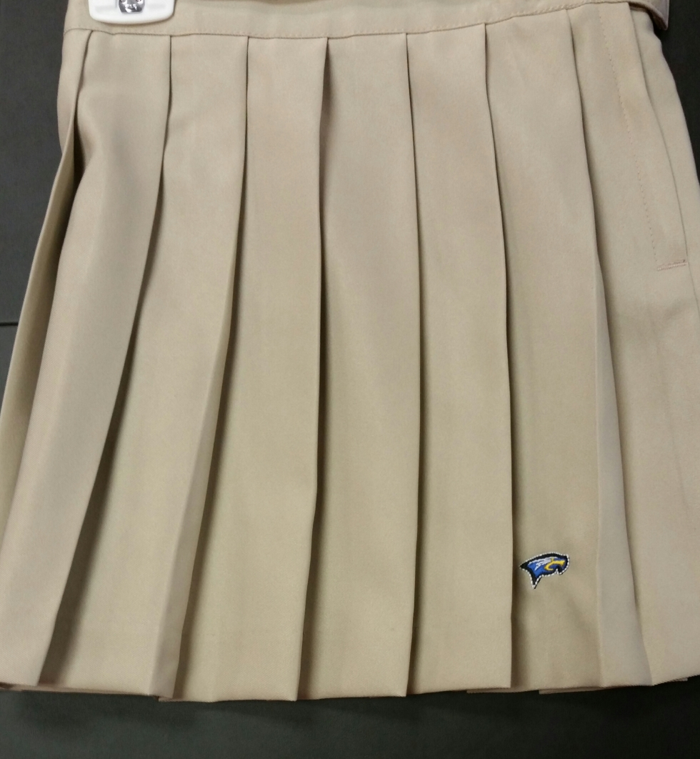 Turning Point Skirt